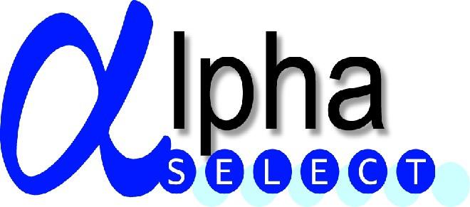 ALPHA-SELECT.DE
